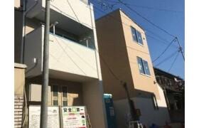 板橋区 大谷口上町 1K アパート