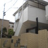 1R Apartment to Rent in Bunkyo-ku Exterior