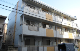 1K Apartment in Toshima - Kita-ku