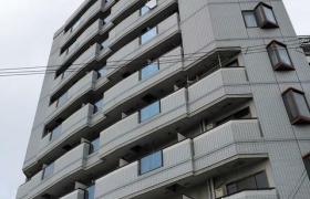 2DK Mansion in Miyakojimanakadori - Osaka-shi Miyakojima-ku