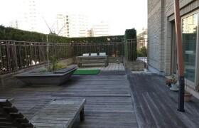 港区南麻布-2SLDK公寓大厦