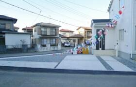 4LDK House in Fujisawa - Tsuchiura-shi