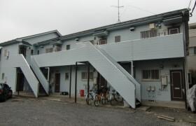 川崎市宮前區小台-2DK公寓