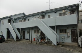 川崎市宮前区 小台 2DK アパート