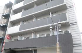 世田谷區等々力-1K公寓大廈