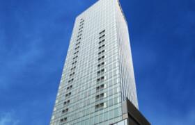 新宿区西新宿-2LDK公寓大厦