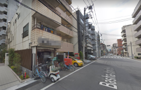 Whole Building {building type} in Midori - Sumida-ku