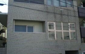 港区白金-4LDK独栋住宅