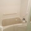 1K Apartment to Rent in Asaka-shi Bathroom