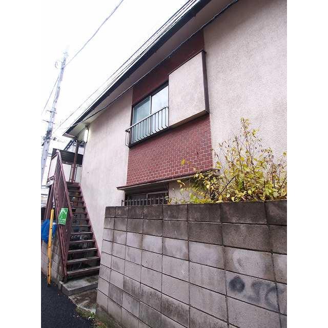 Ikebukuro (2-4-chome)