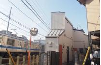 1R Apartment in Motomachi - Kiyose-shi