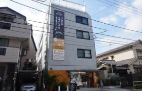 1K Mansion in Tokiwadai - Itabashi-ku