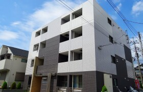 1K Mansion in Kamidaira - Fussa-shi