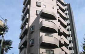 1DK Apartment in Minamiaoyama - Minato-ku