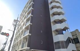 1K Mansion in Naniwanishi - Osaka-shi Naniwa-ku