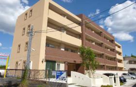 2LDK Apartment in Hirabari - Nagoya-shi Tempaku-ku
