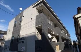 1LDK Apartment in Shikahama - Adachi-ku