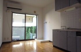 2DK Apartment in Asagayakita - Suginami-ku