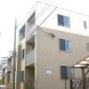 1K アパート 武蔵野市 内装