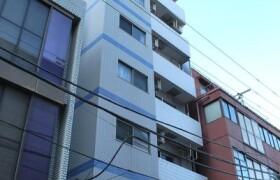 中央區湊-2LDK{building type}