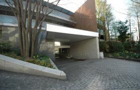 5LDK Mansion in Uehara - Shibuya-ku