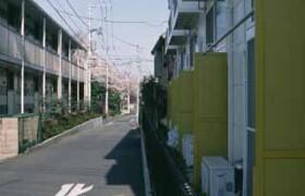 1K Apartment in Matsuyama - Kiyose-shi