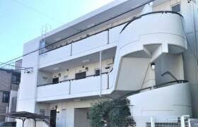 名古屋市中村区藤江町-2DK公寓大厦