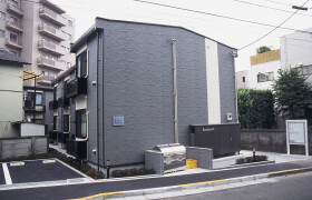 1K Mansion in Tamadaira - Hino-shi
