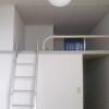 在岐阜市内租赁1K 公寓 的 内部