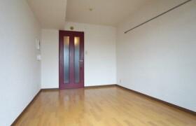 练马区中村北-1K公寓大厦