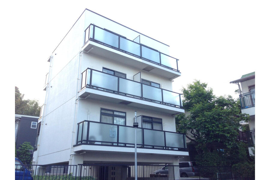 1K Apartment to Rent in Kawasaki-shi Asao-ku Exterior