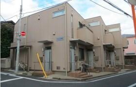 1DK Terrace house in Kamiuma - Setagaya-ku