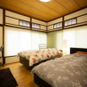 Private Guesthouse to Rent in Setagaya-ku Bedroom
