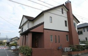 豊田市梅坪町-4LDK独栋住宅