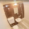 2DK Apartment to Buy in Shinjuku-ku Bathroom