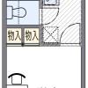 1K Apartment to Rent in Matsubara-shi Interior