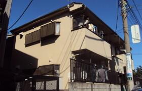 2DK Apartment in Nakamachi - Setagaya-ku