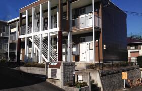 京都市伏見区 桃山紅雪町 1K アパート