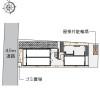 在品川区内租赁1K 公寓大厦 的 地图