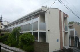 板橋区 西台(1丁目) 1K アパート