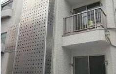 1R Apartment in Mejirodai - Bunkyo-ku