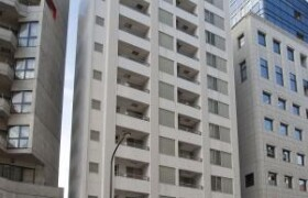 1R Apartment in Samoncho - Shinjuku-ku
