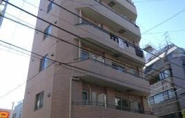 1K Apartment in Iriya - Taito-ku