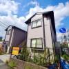 1K Apartment to Rent in Soka-shi Exterior