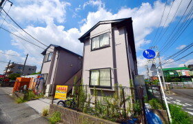 1K Apartment in Hanaguri - Soka-shi