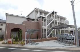 1K Apartment in Toyoda(oaza) - Hino-shi