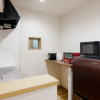 1LDK Apartment to Rent in Nakano-ku Kitchen