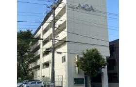 1R {building type} in Hazamamachi - Hachioji-shi