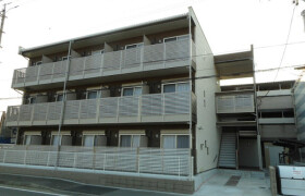 海老名市社家-1K公寓