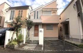 2LDK {building type} in Chidori - Ota-ku